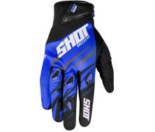 GANTS SHOT DEVO VENTURY BLUE