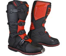 BOTTES X10 2.0 BLACK-RED