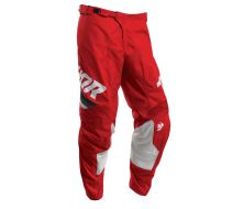 Pantalon THOR Pulse Pinner - Rouge