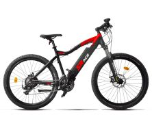Electric Mountain Bike VG CRZ SRACE 13AH - 470WH