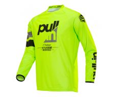 Maillot Pull-in Race Vert