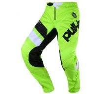 Pantalon Enfant Pull-In Race Vert