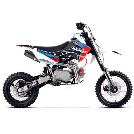 Dirt Bike SX 125cc Kenny 2019