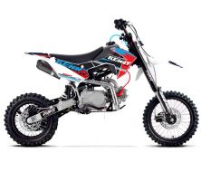 Dirt Bike SX 125cc Kenny 2019
