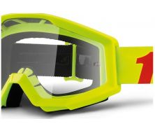 Protection visage Cross 100% Strata Jaune