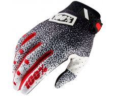 Off Road Gloves 100% Ridefit
