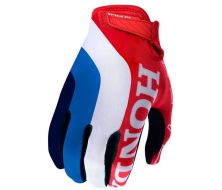 Off Road Gloves Honda TROY LEE DESIGNSDESIGNS