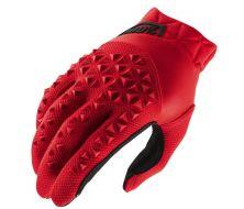 Gants Enfant 100% Airmatic - Red