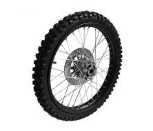 "Complete Front Wheels 19"" (ERZ)"