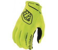 Off Road Gloves KID TROY LEE DESIGNS Air - Yellow