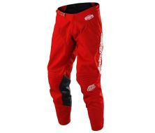 Pantalon TROY LEE DESIGNS Air - Rouge