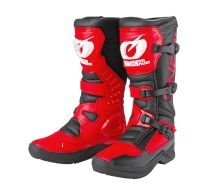 Botte O'neal RSX Rouge