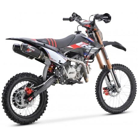 "Pit Bike CRZ 160cc XDURO 16""/19"" 2020"