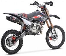 "Pit Bike CRZ 160cc XDURO 16""/19"" (2020)"