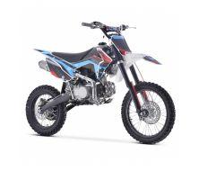 Pit Bike Bastos 150C 12/14