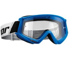 Goggles THOR Blue 2017