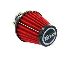 Filtre à air Cornet Rouge 42-45mm
