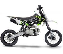 Dirt Bike SX Edition Monster 125cc 2020