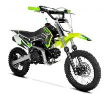 Dirt Bike Rookie Edition Monster 125cc 2020