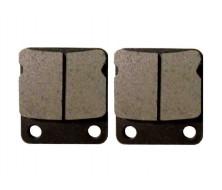 Brake Pads for Single Rear Pot Caliper 45/7