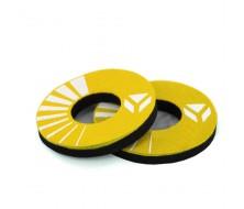 Donuts YCF Yellow