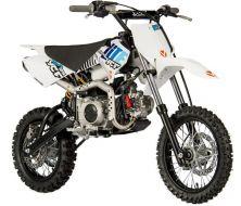 Pit Bike YCF LITE 125 2020