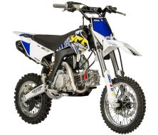 Pit Bike YCF FACTORY SPII 150 2020