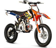 Pit Bike YCF BIGY 125 MX FIDDY 2020