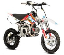 Pit Bike YCF START F125 2020