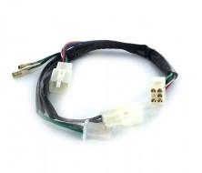 Faisceau Electrique standard avec contacteur à clé