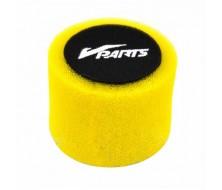 Filtre à Air VPARTS Double Mousse 38mm