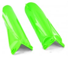 Front Fork YCF Protection Green