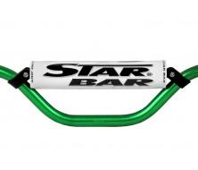 Guidon StarBar Midsize Vert 22mm 2017