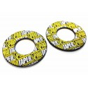 Donuts Pro Taper - Yellow