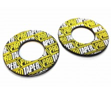 Donuts Pro Taper - Yellow