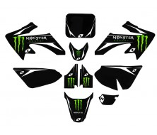 Kit Deco CRF50 Monster