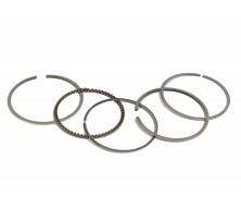 Piston Rings 52,4mm of 125cc LIFAN