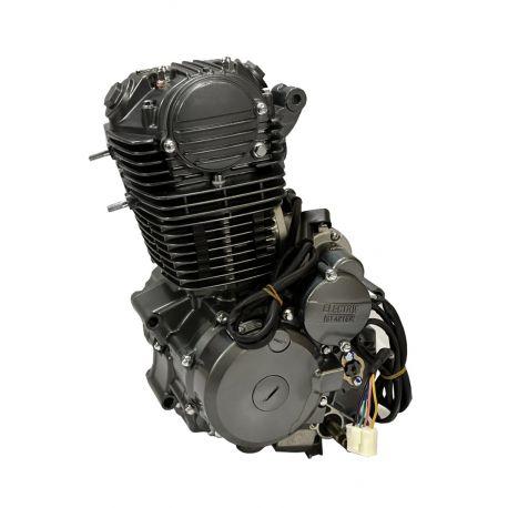 Moteur Vertical YX 200cc