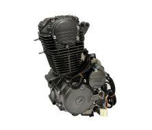 Moteur Vertical YX 200cc - demarreur electrique