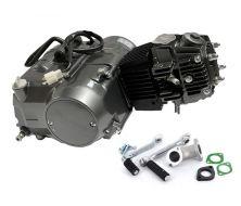 moteur yx 107 cc
