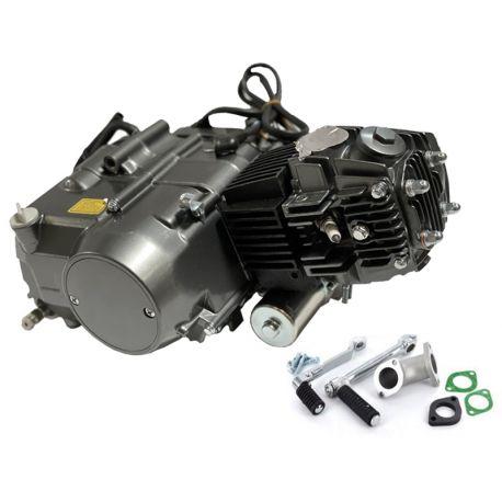 Moteur YX 107cc Démarrage Electrique
