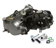 moteur yx 125 Démarrage Electrique