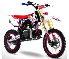 Pit Bike GST 125 ONE - 14/17 - Rouge - 2020