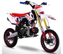 Pit Bike GST 150 ONE - 14/17 - Rouge - 2020