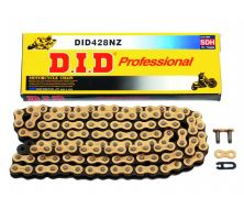 Chaine D.I.D 428 Professionel 120 Maillons