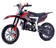 Pocket Bike Cross 49cc CRZ