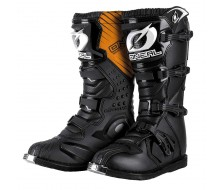 Botte O'Neal Rider Black