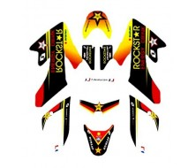 Graphics Kit ROCKSTAR CRF50