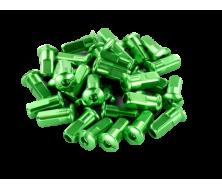 Jeu têtes de rayon CNC YCF vert