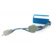 CDI Racing CNC 2 plugs + Wire adaptator to 1 plug